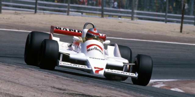 Copyright: McLaren Racing Ltd.