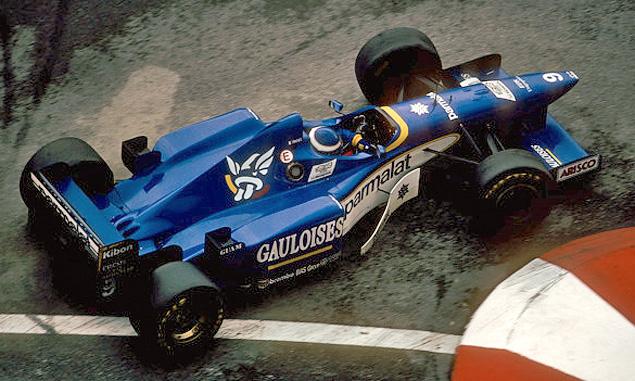 Panis1996