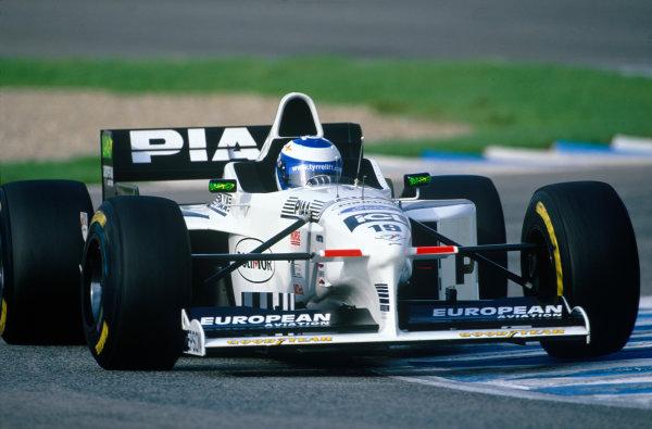 1997 European Grand Prix.